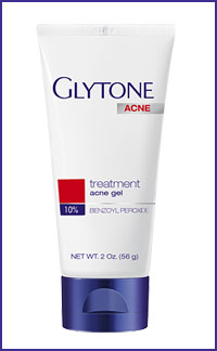 Glytone Acne Gel